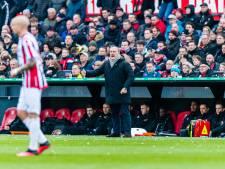 Ondertussen bij Feyenoord: contractverlenging Advocaat vooruitgeschoven