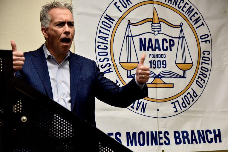 Joe Walsh voert een bij voorbaat verloren strijd bij de Republikeinen.