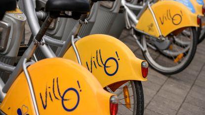 Informatiedrempel fijn stof gedurende 2 dagen overschreden? 90 km/u op Brusselse ring, MIVB en Villo! gratis