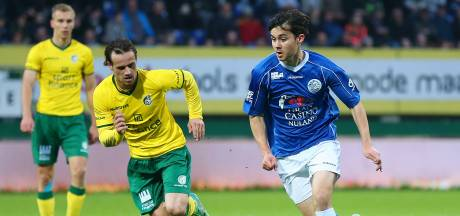 Bekijk hier de samenvatting van Fortuna Sittard - FC Den Bosch