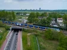 Wéér uitstel voor spoorplan rondom Den Bosch