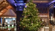 Decadentie ten top of gewoon prachtig? Deze kerstboom kost 14 miljoen euro