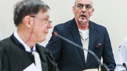 """Volksjury verklaart Renaud Hardy over volledige lijn schuldig: """"Hij handelde weloverwogen en gepland"""""""