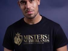 Vlaardingse Lars is de mooiste man van Nederland