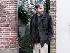 Andries van Rossem: Stiltecafé's gaan hip worden in de toekomst