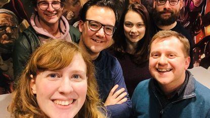 Jonge liberalen kiezen nieuwe voorzitter en bestuur
