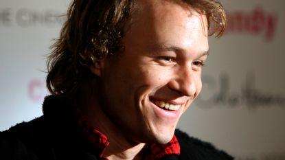 Heath Ledger zou vandaag 40 geworden zijn: een passionele acteur die zijn films moeilijk kon loslaten