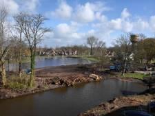 Ook gezonde bomen gekapt in Westdampark Woerden
