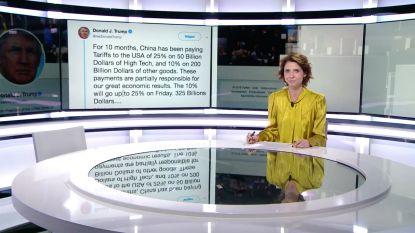 """Francesca Vanthielen voegt 'nieuwslezeres' toe aan gevuld cv: """"Ik dacht dat mensen mij wel zouden vergeten. Naïef"""""""