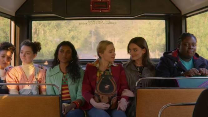 Bij Netflix is het de bedoeling dat iedereen zich 'gezien' voelt; het levert veel moois op