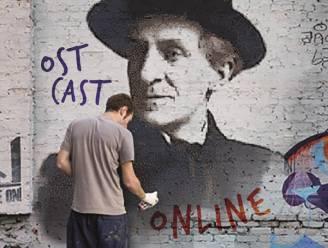 Kunstenweek Alfred OST gaat digitaal: elke zaterdag een 'Ostcast'