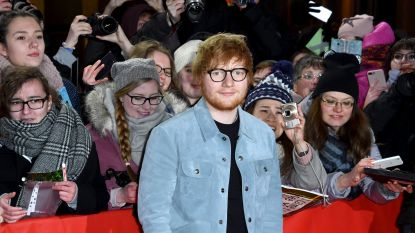 Ed Sheeran blokkeert doorverkochte kaarten
