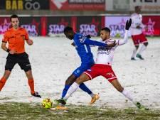 Genk onderneemt juridische stappen na doorgaan sneeuwwedstrijd