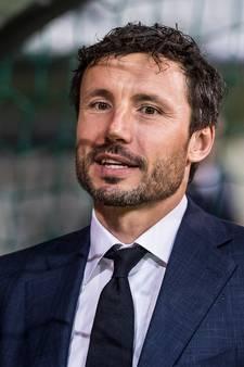 'Van Bommel topkandidaat bij Bayern München'
