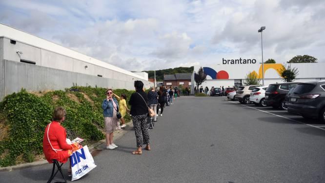 Goed nieuws voor Brantano-vestigingen in Aarschot en Tielt-Winge