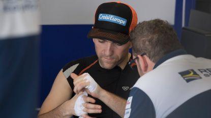 Xavier Siméon blikt tevreden terug op MotoGP-debuut