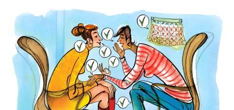 Sneller vrienden maken doe je met deze twaalf tips