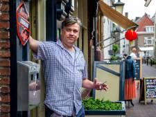 Kroegbaas Wiljan van de Domkop knokt om hoofd boven water te houden: 'Ik ga op overspannen af, al die zorgen'