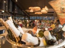 Eten bij Seafarm in Kamperland: Zoetzilt, krokant en verfijnd