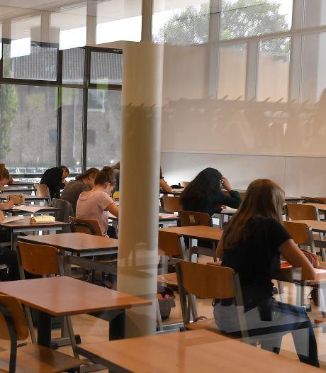 Middelbare scholen coulant voor zittenblijvers, beslissende stem voor ouders en leerlingen