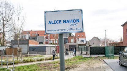 """Amper vrouwelijke straatnamen in Sint-Niklaas: """"Het mag wat meer zijn"""""""