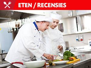Eten / Recensies