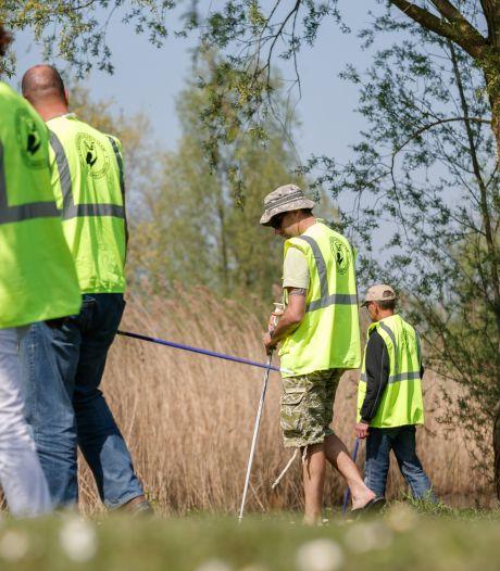 Echtpaar uit Etten-Leur achter Veteranen Search Team wint Witte Anjer Prijs 2020