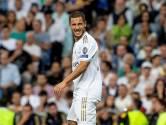 """Eden Hazard: """"Quand on joue pour le Real, il faut être décisif"""""""