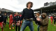 Standard en Charleroi houden het op een salonremise, afscheid in stijl voor Sá Pinto