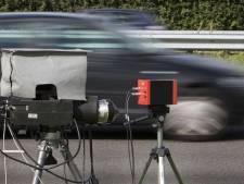 Zeeuws-Vlaamse politie zoekt beste flitslocaties