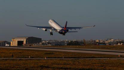Bonden Brussels Airlines dreigen met staking