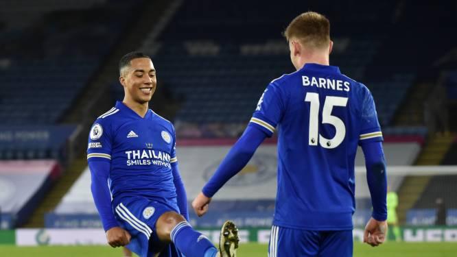 LIVE (21u15). Wordt Leicester City alleen leider in Engeland?
