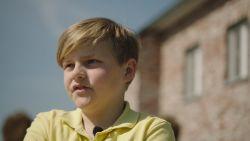 """Zoon van Marc Van Ranst krijgt taart voor verjaardag: """"Jammer dat ik m'n papa nu weinig zie"""""""