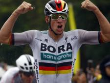 Ackermann wint sprint in Clasica de Almeria, Boom achtste