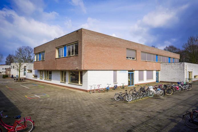 Coronavirus vastgesteld bij leerkracht van basisschool de Ganzebloem in Geldrop.