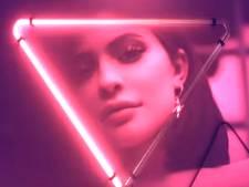 Kylie Jenner aangeklaagd om kopiëren lipbijtkunstwerk