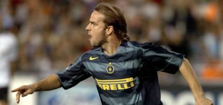 Ook Van der Meyde in sterrenduel Spurs-Inter