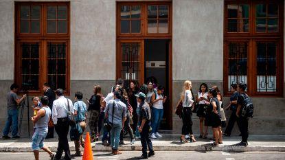Peruviaanse politie arresteert vijf mannen na verkrachting meisje (19) met schizofrenie