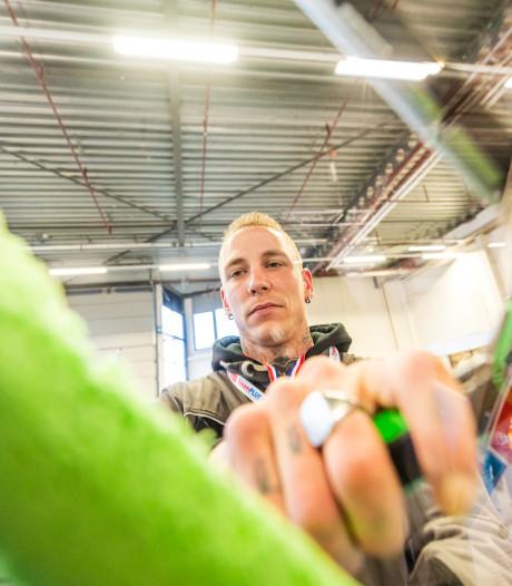 Beste glazenwassers van Nederland geven tips voor streeploze ramen