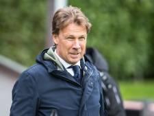Veere ontvangt Hans Kraaij Jr. in sportcafé