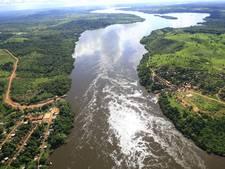 Boot met 70 passagiers zinkt in Brazilië: minstens 7 doden