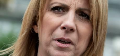 Muriel Targnion quitte son poste d'administratrice d'Enodia
