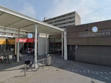 Noodbevel in Harderwijk in strijd tegen mogelijke ongeregeldheden