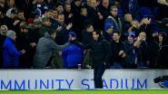 Trainer Arsenal trapt bidon weg ... die supporter thuisclub Brighton raakt: 8.000 pond boete