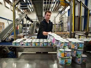 'Landbouwgif in ijsjes van Ben & Jerry's'