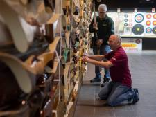 Handboogsport floreert nog steeds in Esbeek