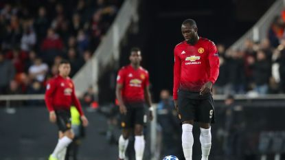 LIVE. Even schrikken voor Liverpool: goal Manchester United afgekeurd na buitenspel Lukaku