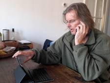 Patrick van Lunteren uit Breda wil SP-baas worden: 'Mag het alsjeblieft ook eens leuk zijn?'