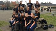 Leerlingen Da Vinci Atheneum steunen zieke klasgenoot met actie voor Bednet