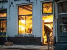 Jubilerende juwelier in Elburg krijgt inbraak cadeau: 'Stoppen? Dat is geen optie'